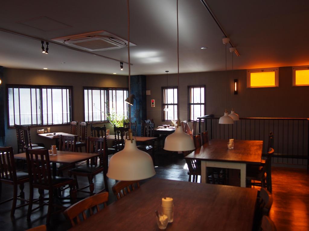 【クルミドコーヒーファンド】新店舗オープン!胡桃堂喫茶店に行ってきました