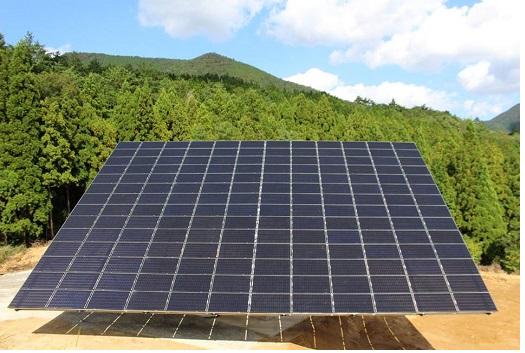災害時にも活躍する再生可能エネルギーファンド