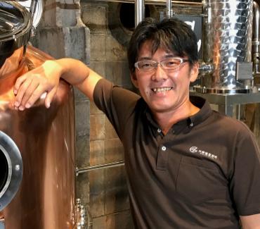 北海道を世界に冠たるブランデー、ワイン、ジン、ウイスキーの名産地に ~北海道自由ワイン社長の広大なビジョン~