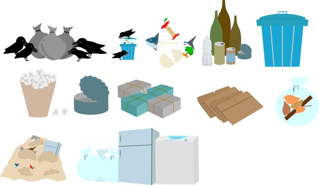 新特典予定の「粗大ゴミ処理予約アプリ」とは?―『神奈川発 ゴミの見える化革命DXファンド』―